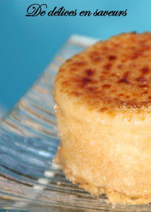 Recette Crème de mascarpone