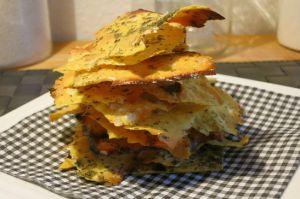 Recette Pan pugliese (Pain des Pouilles)