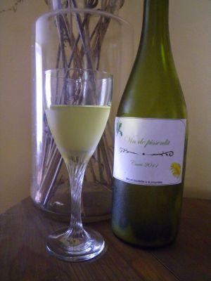 Recette Vin de pissenlit