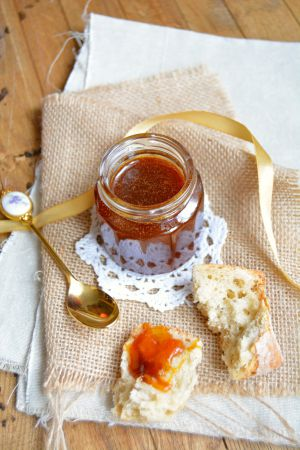 Recette Caramel à tartiner vegan maison