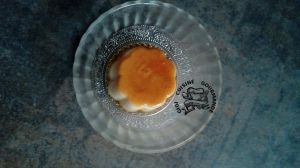 Recette Crème dessert type Flamby