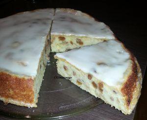 Recette Pudding de pain ou Pain d'chien