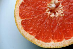 Recette Fruit de saison : le pamplemousse