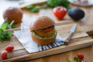 Recette Burger au thon