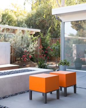 Recette 16 Good View Garden Gate By Arterra Landscape Architects