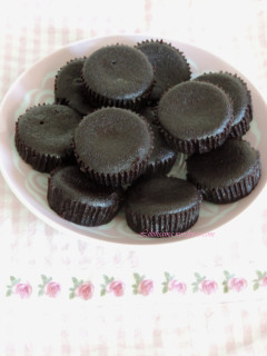Recette Au chocolat : Moelleux vegan et sans gluten
