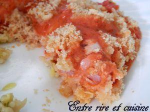 Recette Filet mignon de porc à la Toscane