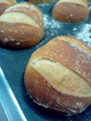 Recette On fait du pain?