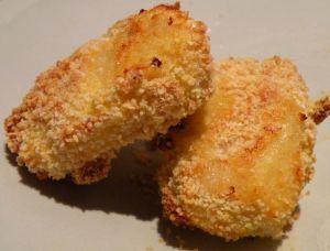 Recette Nuggets de poulet croustillants
