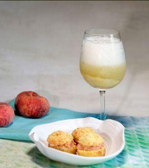 Recette Bellini - cocktail italien (VÉNITIEN) de saison