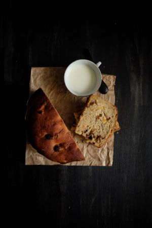 Recette Julekake, le gâteau de Noël norvégien