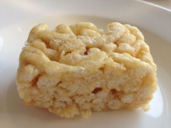 Recette Friandises: Sachima, pâtisserie chinoise