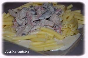 Recette Filet mignon de porc au maroille