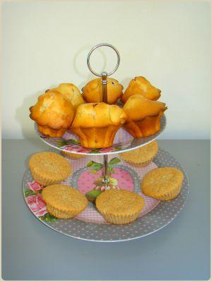 Recette Muffins de Julie