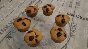 Recette Muffins américains façon mandises au Cake Factory