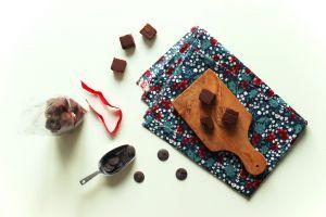 Recette Fudge au chocolat
