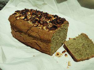 Recette Pain sans gluten au sarrasin et pissenlit