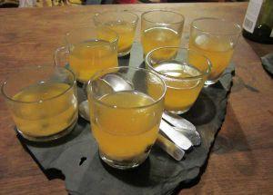 Recette Soupe miso - recette de soupe miso