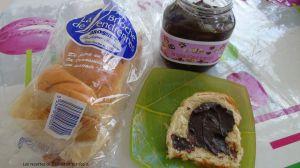 Recette Pâte à tartiner maison nouvelle recette