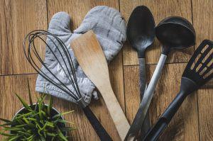 Recette Ustensiles indispensables pour équiper sa cuisine