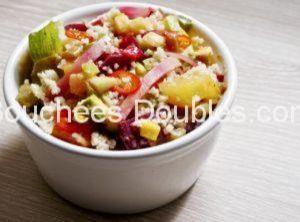 Recette Équilibre acido-basique : recette alcaline de 12 fruits et légumes