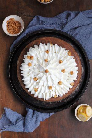 Recette Banoffe tarte