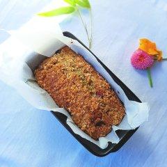 Recette Cake moelleux aux flocons de quinoa