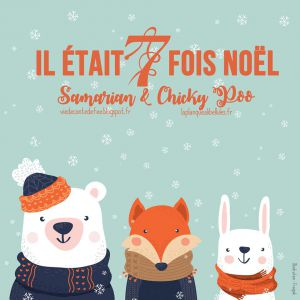 Recette 7 fois Noël : musique