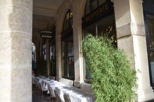 Recette Tea time du Grand Véfour (1 er), un rapport qualité-prix de dingue