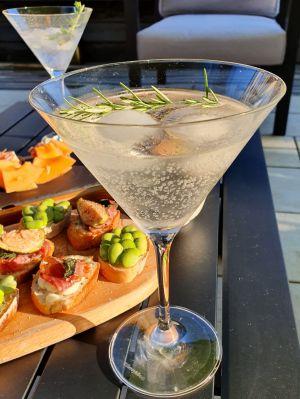 Recette Cocktail Folle Envie