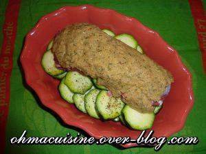 Recette Filet mignon de porc en croute de moutarde