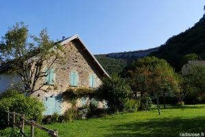 Recette Week-end dans le Jura