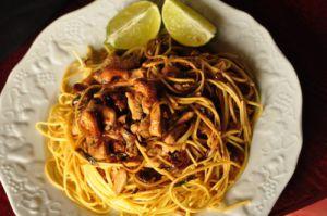 Recette Pour geek et débutants en cuisine du monde #4: Poulet aux noix de cajou