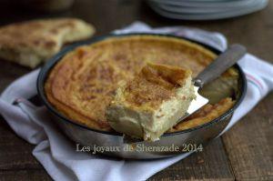 Recette Cake aux pommes cannelle