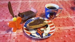 Recette Pâte à tartiner au chocolat maison