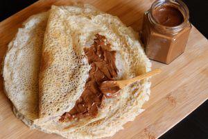 Recette Pâte à tartiner maison à la noisette