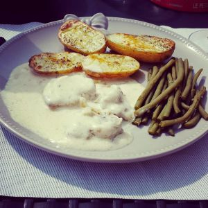 Recette Filet Mignon de porc au Maroilles