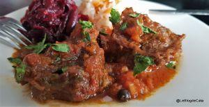 Recette Zigni/ Boeuf à la tomates érythréen