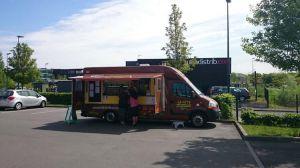 Recette Food Truck «comme à la maison» : La Fête des Papilles