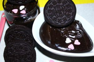 Recette Pate a tartiner aux oreo