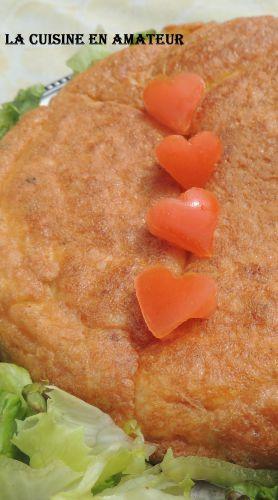 Recette Tortillas au chips