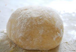 Recette 'Ma' Pâte sablée sucrée