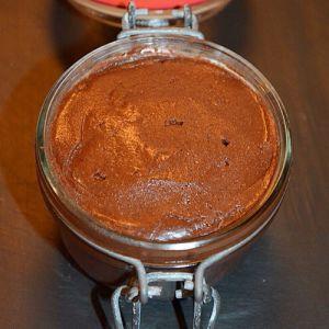 Recette Pâte à tartiner maison de Michalak ou Nutella maison
