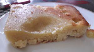 Recette Namandier aux pommes