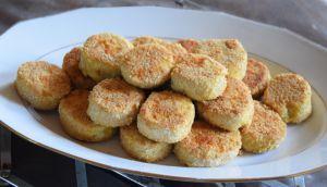 Recette Nuggets de poulet (IG bas)
