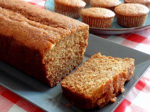 Recette Gâteau léger au miel – Lekah (cuisine juive)