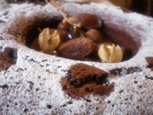 Recette Gateau chocolat aux dattes