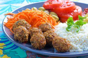 Recette Falafels (vegan)
