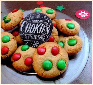 Recette Biscuits, brioches et friandises pour Noël