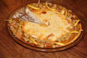 Recette Gateau de fromage frais